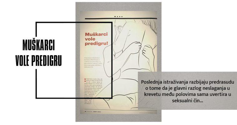 MUŠKARCI VOLE PREDIGRU (Esquire.Mart.2019)