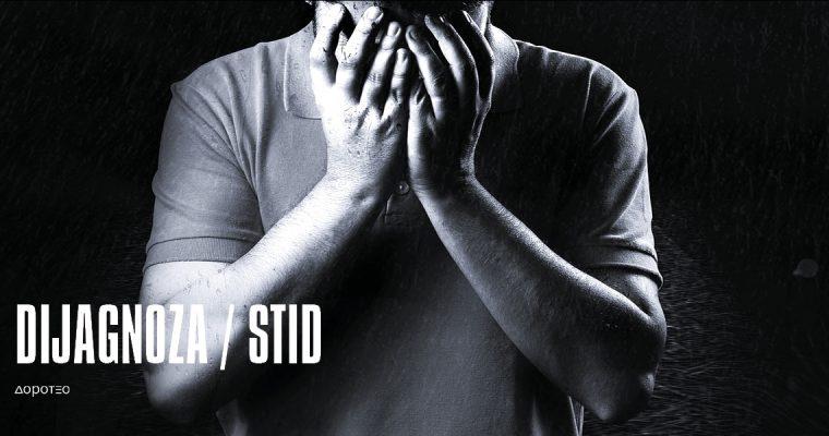 DIJAGNOZA / STID
