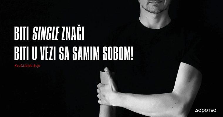 #SINGLE